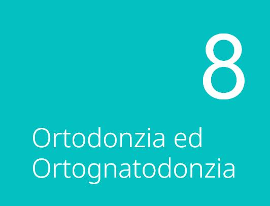 Ortodonzia ed Ortognatodonzia
