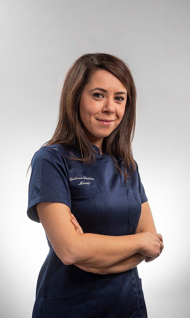 Dott.ssa Dalila Miceli
