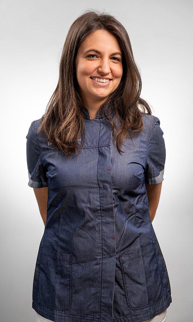 Dott.ssa Monica Scacchetti
