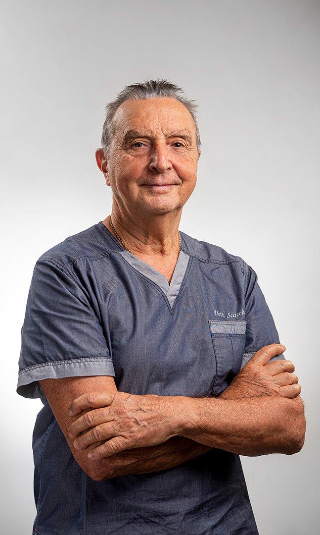 Dott. Roberto Scacchetti