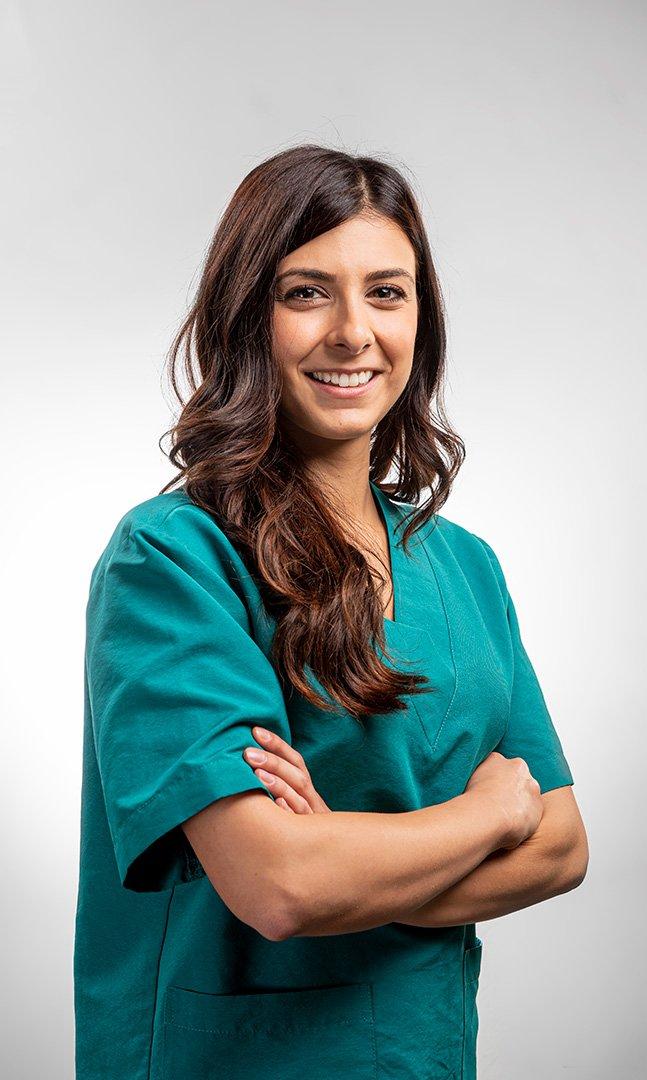 Dott.ssa Giulia Guidotti